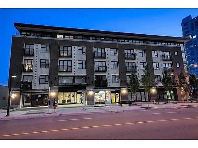 a3bd9fcb84d6 THE VERSATILE BUILDING - 111 E 3 St Lower Lonsdale North Vancouver ...